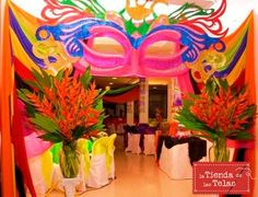 ¿Vas a hacer una #fiesta de #disfraces? ¿De cumpleaños? ¿Una fiesta temática?…