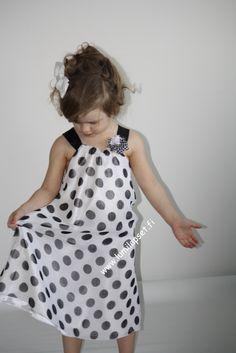 www.lumilapset.fi Finnish kids design webshop Cold Shoulder Dress, Summer Dresses, Design, Style, Fashion, Swag, Moda, Summer Sundresses, Fashion Styles