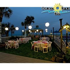 Weddings At The Ocean Isle Inn Are Best