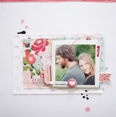 2.18.2012 layout of the week - by Marcy Penner