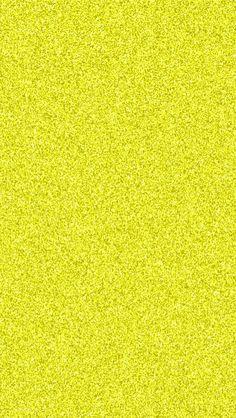 Yellow Glitter Wallpaper tjn