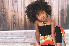 Some 'Empire' Preciousness: The Adorable Leah Sava Jeffries AKA Lola Lyon in Photos Pelo Natural, Natural Baby, Natural Kids, Natural Hairstyles For Kids, Little Girl Hairstyles, Toddler Hairstyles, Beautiful Black Babies, Beautiful Children, Scene Hair