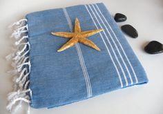 Handwoven Turkish Bath Towel Peshtemal Light and by TheAnatolian, $21.00 Turkish Bath Towels, Spa Towels, Yoga Towel, Hand Weaving, Traditional, Elegant, Life, Style, Steam Room