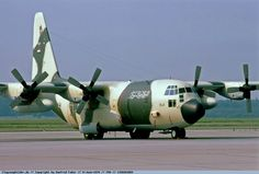 Sudan - Air Force Lockheed C-130H Hercules 11-01