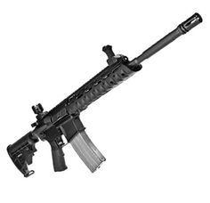 Stag Arms Model 8T  - Jordan's new toyFind our speedloader now!  http://www.amazon.com/shops/raeind