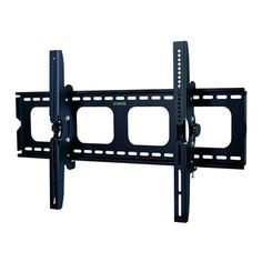 TygerClaw LCD101BLK Tilt Wall TV Mount