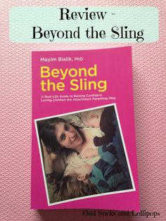 My Review of the fantastic Beyond the Sling