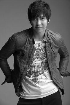 Lee Seung Gi / 이승기 sen var ya çok sevimlisin