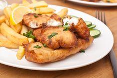 Voici le plat anglais par excellence : le fish and chips. Suivez bien notre recette facile et vous serez transporté au Royaume-Uni.