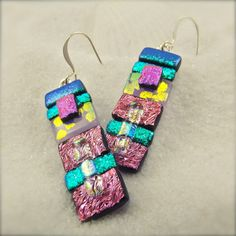 Truly Awesome Earrings by avriellie on Etsy