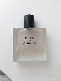 Bleu De Chanel After Shave Lotion oz No box Full size bottle, used only once(bottle still about full) I bought this at Chanel store in Japan. Chanel Men, Chanel Store, After Shave Lotion, Shaving, Perfume Bottles, Japan, Box, Stuff To Buy, Beauty