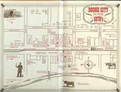 33 Best Dodge City KS images
