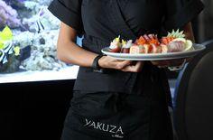 Yakuza by Olivier, Lisboa  www.restaurante-olivier.com