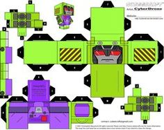 deviantART: More Like Cubeecraft - by ~CyberDrone