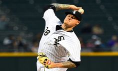 The Texas #Rangers hope to avoid a sweep at the hands of the Chicago #WhiteSox this afternoon after dropping the first two of this three-game set. Let's review the #MLB odds and cash a ticket. http://www.sportsbookreview.com/mlb-baseball/free-picks/rangers-vs-white-sox-mlb-picks-let-s-not-overthink-mat-latos-the-mound-a-71860/