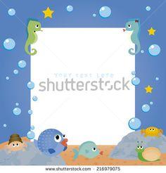 FONDO DEL MAR CLIP ART Fotos, imágenes y retratos en stock   Shutterstock