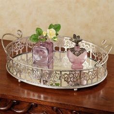 La Vie: Como organizar seus perfumes
