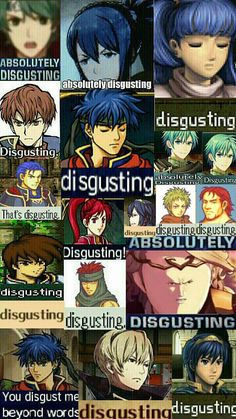 Disgusting video game memes http://xboxpsp.com/ppost/455356212312010895/