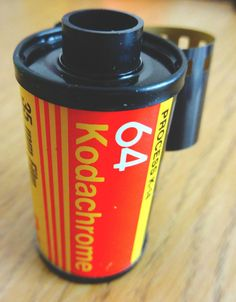 KODACHROME 64  35mm OUT OF DATE 1985 LOMO LOMOGRAPHY EXPIRED FILM 20 exp