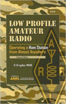 stealth ham radio station - www.amazon.com