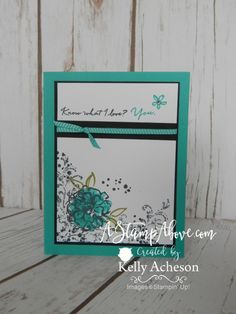 I love what I LOVE - 3 Steps to beautiful artwork with 3-Stamp Stamping! Watch my short video for tips on using the 3-Stamp stamp set from Stampin' Up! This stamp set is FREE during Sale-a-Bration with your $50 order. Check it out on my blog here:  http://astampabove.typepad.com/my-blog/2016/02/feature-friday-3-step-stamping-video.html  Thanks for watching!