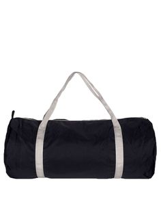 4006c9c737f American Apparel tomboy  This stylish bag is water resistant, versatile and  durable. Folds