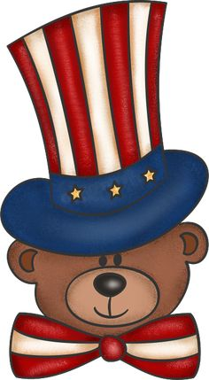 4th of july digis on pinterest fourth of july  happy uncle sam clip art free invite uncle sam clip art images