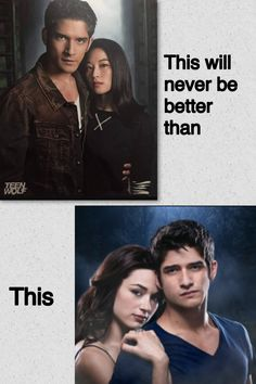 Scott and Allison vs Scott and Kira