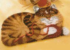wool hook rugs kits - Yahoo! Search Results