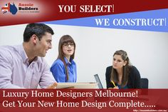 At #AussieBuilders, customers' choice comes first, so design your luxury home as per your choice
