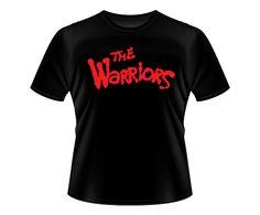 The Warriors (Os Selvagens da Noite) Camiseta Tee T Shirt