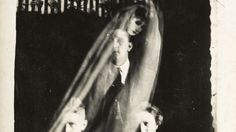 Creepy 'ghost' photos were basically 1920s Photoshop