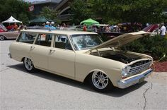 Car Craft Summer Nats Pro Builder: Rad Rods by Troy