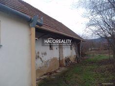 HALO reality - Predaj, rodinný dom Horné Lefantovce, okr. Nitra Halo, Corona, Alone