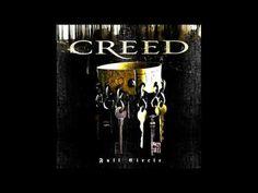 Creed - On My Sleeve