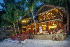 Constance Tsarabanjina Resort – foto cortesia TMC Madagascar