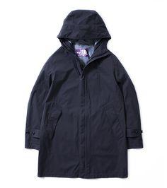 GORE-TEX® Field Coat