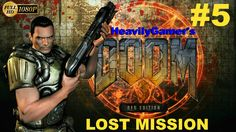 Doom 3 BFG Edition - Lost Mission (PC) Part 5:Hell/Final Boss Fight/Ending