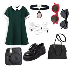 """""""MojoGreen"""" by nathalie-ramirez on Polyvore featuring arte"""