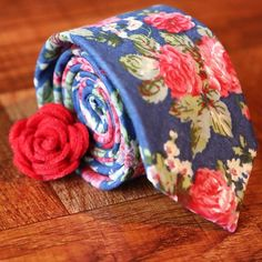 """Create a Cool Combo!! ($20) Blue Rose Tie ($10) Red Bud (new lapel pin) SHOP OUR DEALS neckties - pick 3 for $45 pocket rounds - $10 each pocket squares - 3 for $25 lapel flowers - $10 each lapel flowers - 5 for $35 $25/mo - Get 5 accessories! Join our Selected Monthly Club - Subscribe today!! Link from profile... Harrison Blake Apparel www.harrisonblakeapparel.com"" Photo taken by @wearlapelpins on Instagram, pinned via the InstaPin iOS App! http://www.instapinapp.com (06/22/2015)"