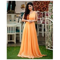 """""""Sometimes, you've got to shake a few trees to find the right peach."""" So, find yours and rent the best look only at www.rentanattire.com. . . . . . . . Do visit our website www.rentanattire.com or call us at 7722009477 #dress #gownsonrent #RAAforsustainablefashion #rentanattire #designerwear #rentingistrending #sustainablefashion #reduce #reuse #recycle #consumeless #onlinerenting #circularfashion #indianattire #rentweddingwear #rentbridalwear #rentweddinggown #rentpartydresses #rentdesigne Designer Gowns, Designer Wear, Rent Party, Indian Attire, Wedding Wear, Sustainable Fashion, Peach, Dresses, Vestidos"""