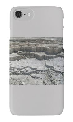 'Geothermal Mineral Pedestals' iPhone Case by MsSexyBetsy Self Promotion, Pedestal, Iphone Case Covers, Minerals, It Works, Finding Yourself, Design, Nailed It