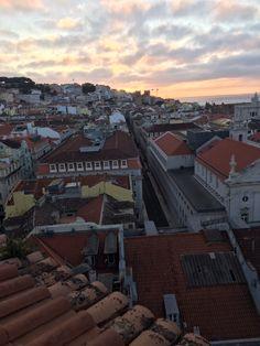 Portugal, San Francisco Skyline, Travel, Portuguese, Lisbon, Getting To Know, Viajes, Destinations, Traveling
