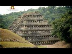 Video del canal de History Channel que sirve para aprender sobre los aztecas y su importancia como sociedad pre-colombina.