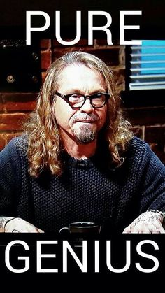 Kurt Sutter - THE Man!