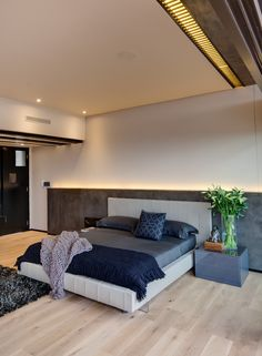 House Boz | Main bedroom | M Square Lifestyle Design | M Square Lifestyle…