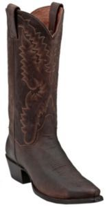 Dan Post® Ladies Dirty Bull Santa Rosa Snip Toe Western Boots   Cavender's