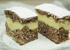 Buchta Himálaje recept - TopRecepty.cz Tiramisu, Food And Drink, Treats, Baking, Sweet, Ethnic Recipes, Youtube, Sweet Like Candy, Candy