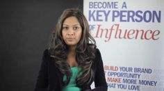 Business Growth - Darshana Ubl   Want to become a key person of influence in your industry?   Find out how at: www.keypersonofinfluence.com.au #kpimethod
