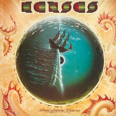 Kansas - Point of Know Return Limited Edition 180g LP